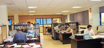 Oficina Técnica Airelec