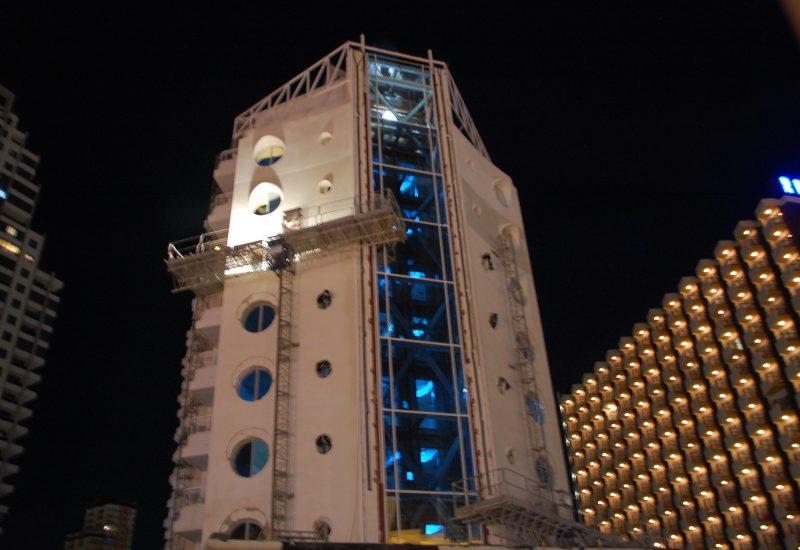 Experiencia Hoteles 2