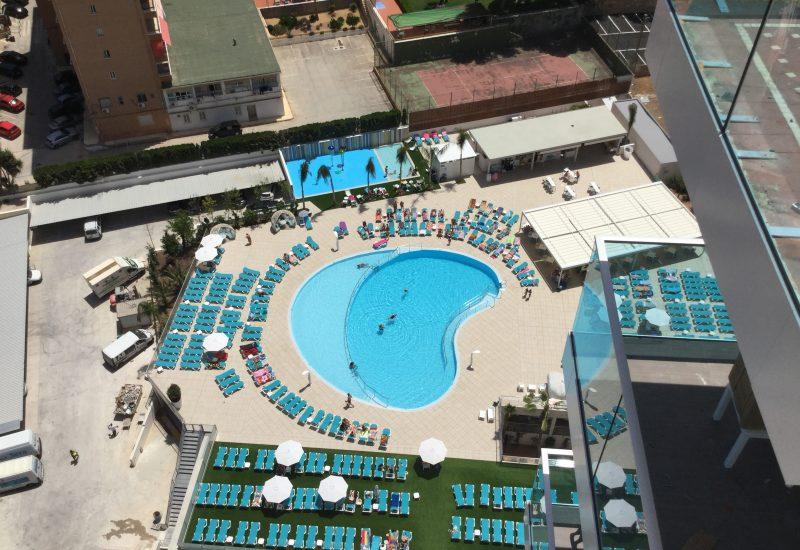 Experiencia Hoteles 17