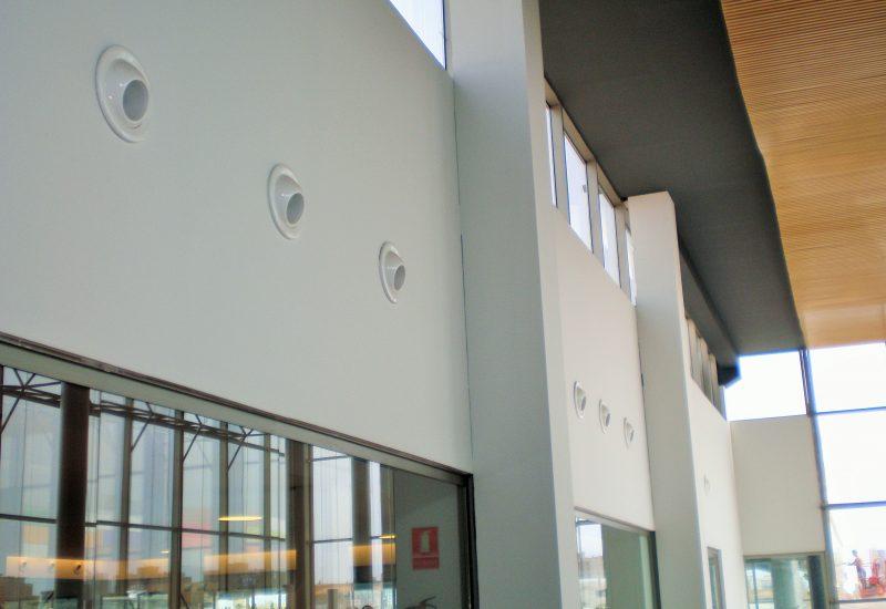 Centros de Ocio Instalaciones 7